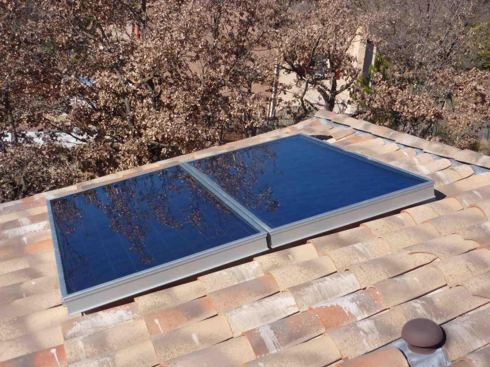 panneau solaire qualisol